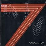 LP Red 7 - Red 7 (1985)