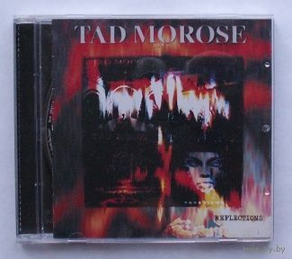 Tad Morose - Reflections - CD(лицензия).