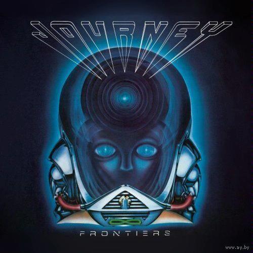Journey - Frontiers - LP - 1983