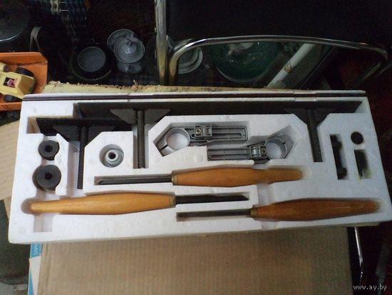 Насадка токарная СТ-500, 1986 г.