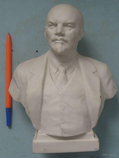 Бюст Ленина, бисквит