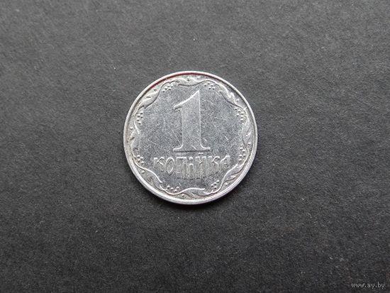 1 копейка 2006 Украина (Е004)