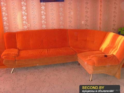 Угловой диван срочно!!! только два дня в московском районе!!! пишите!!!