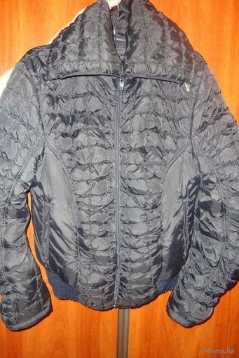 Куртка женская, на 44-46 р-р.