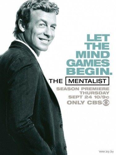 Менталист / The Mentalist. 1.2.3.4.5.6.7 сезоны полностью. Скриншоты внутри