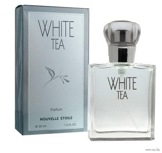 НОВАЯ ЗАРЯ Белый чай (White Tea) Парфюмированная вода (EDP) 30мл