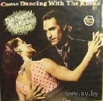 2LP The Kinks  - Come Dancing With The Kinks / The Best Of The Kinks 1977-1986 (1986) New Wave, Classic Rock