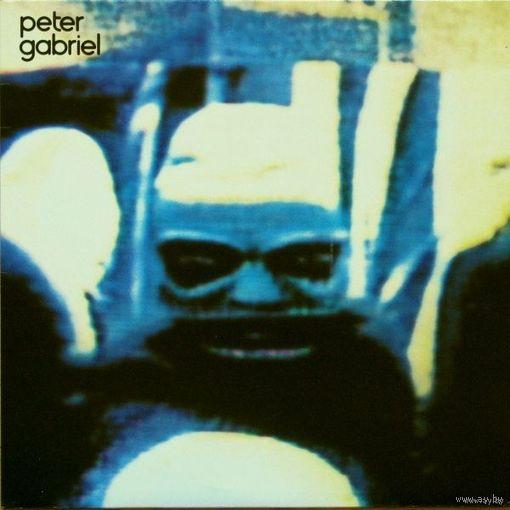 Peter Gabriel - Security-1982,Vinyl, LP, Album,Made in Canada.