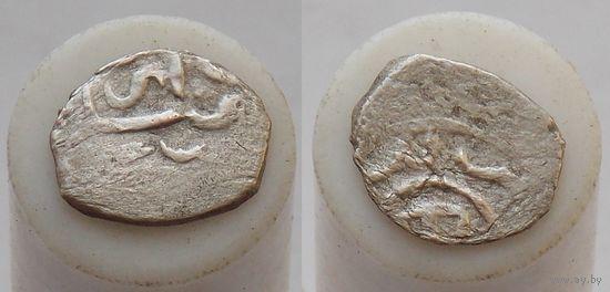 Крымское ханство Акче Давлет Гирей I 957-985 г.х.(1550-1577 г.р.х), Крым 957г.х.