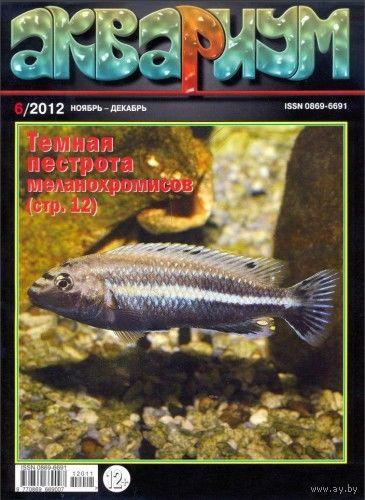 Аквариумистика - обучающие видеоматериалы и журналы