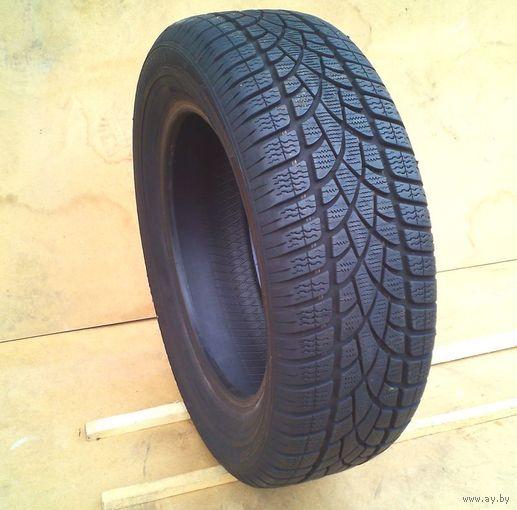 Шина зимняя (одиночка) 205/60/16 96H Dunlop Wintersport 3D