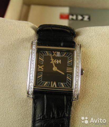Дамские Наручные часы Zen Diamond