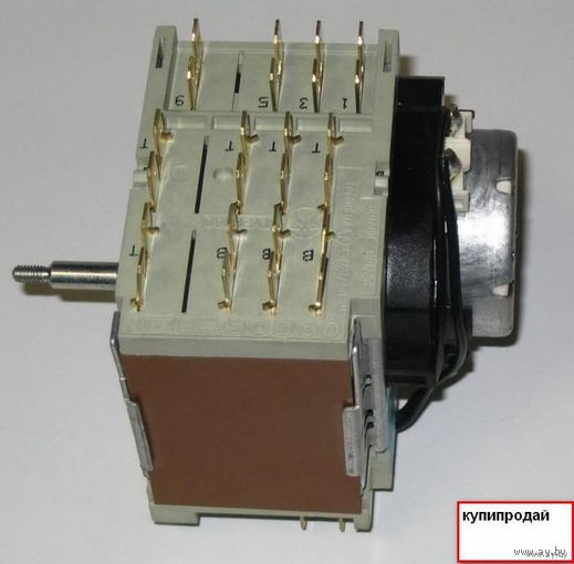 Таймер / Командоаппарат/ Программатор циклов 516010300