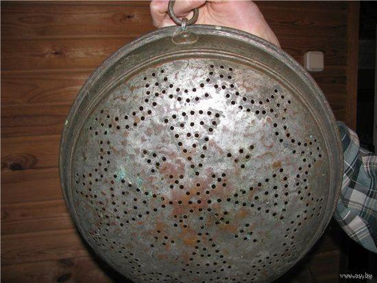 Решето Грузия древность медь