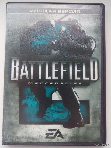 Battlefield Mercenaries (PC)