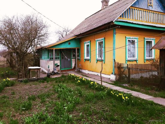 Жилой дом в г.Хойники