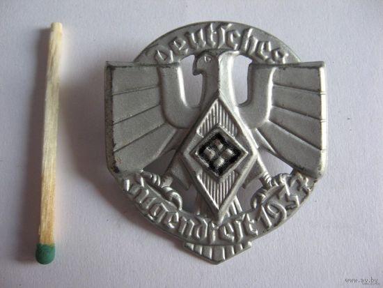 Значек Германия 1937г