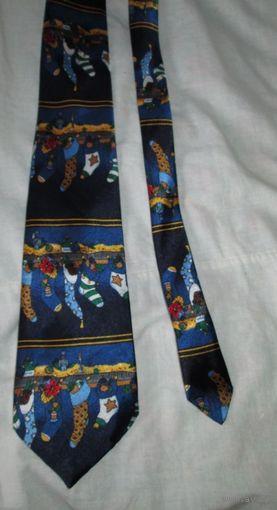 Супер подарок для мужчины галстук