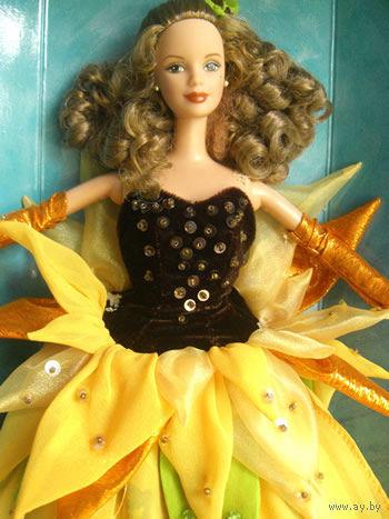Кукла БАРБИ_Sunflower Barbie фирмы Mattel_1998 г. Лимитированный выпуск. Вторая в серии.