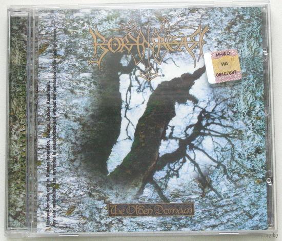 Borknagar - The Olden Domain CD (лицензия) [Folk/Black Metal]