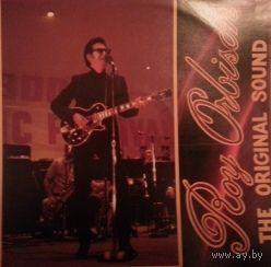 Roy Orbison  -  The Original Sound - LP - 1988