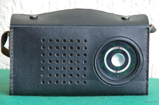 Радиоприемник  SELGA -405