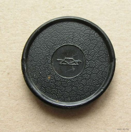 Крышка передняя на объектив Индустар-50 посадочный диаметр 36 мм
