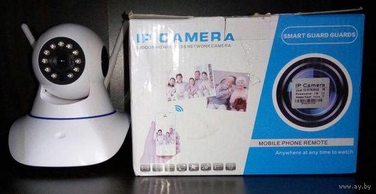 IP камера для дома и офиса.