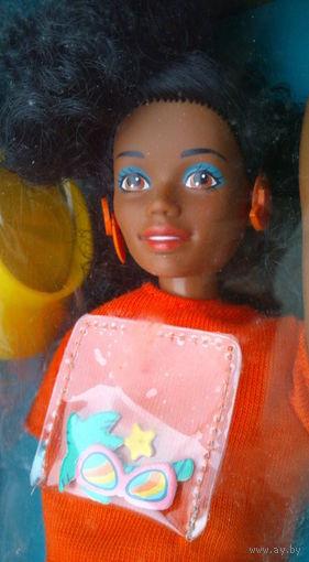 Кристи, California Christie 1987