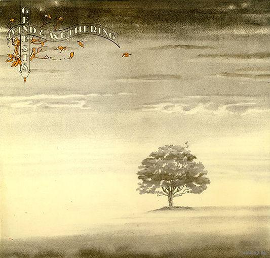 0245. Genesis. Wind & Wuthering. 1976. Charisma (DE) = 14$