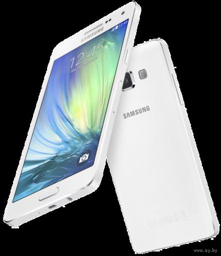 Samsung Galaxy A5 Pearl White