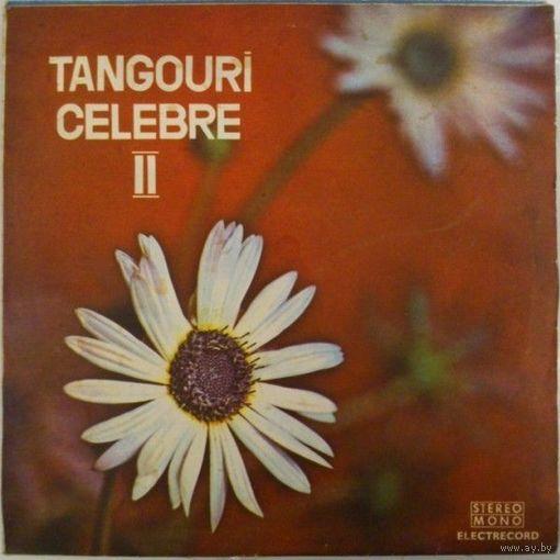 LP Orchestra Electrecord, Dirijor: Alex. Imre - Tangouri Celebre II (Tango, Bolero)