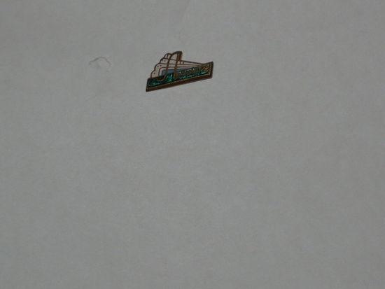 Членский знак дсо локомотив