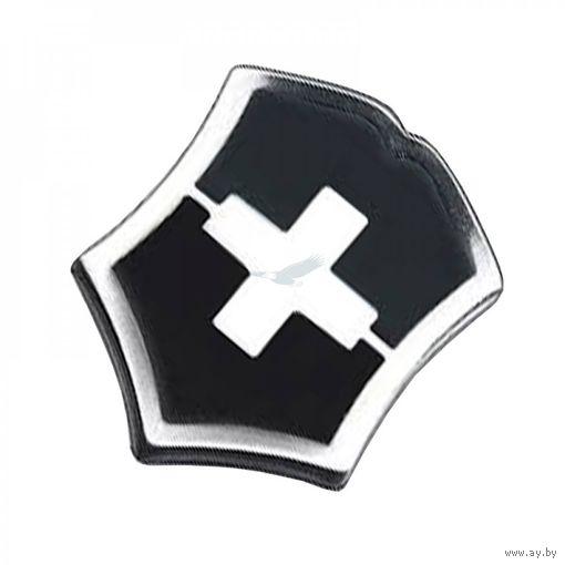 Значок Victorinox