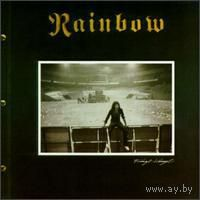 2LP Rainbow - Finyl Vinyl (1986)