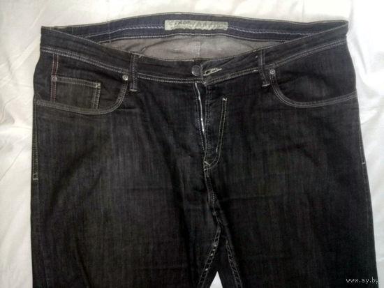 Мужские джинсы очень большого размера 56-58 (40) Canda (Германия, Дюссельдорф), стрейч, б/у