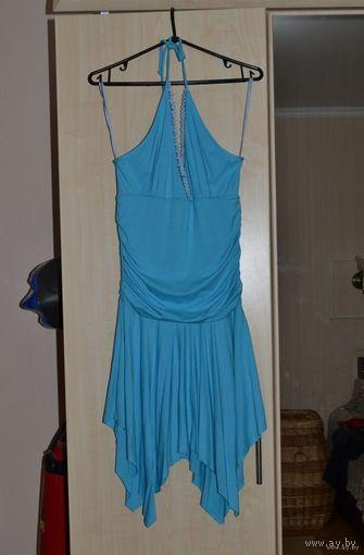 Платье прим. 46