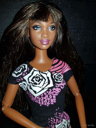 Кукла ROCA WEAR Grace (wave 1) Mattel, 2009