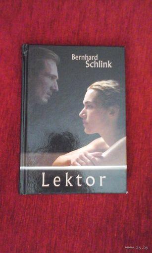 """Книги на польском языке """"Lektor"""""""