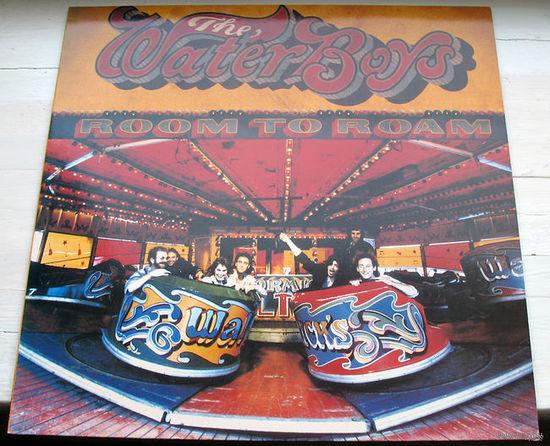 "The Waterboys ""Room To Roam"" LP, 1990"