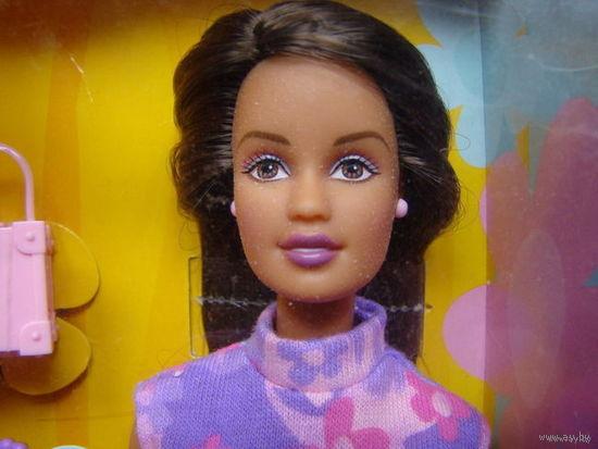 Новая кукла Тереза, подружка Барби/Barbie