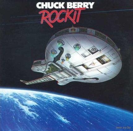 Chuck Berry - Rockit - LP - 1979
