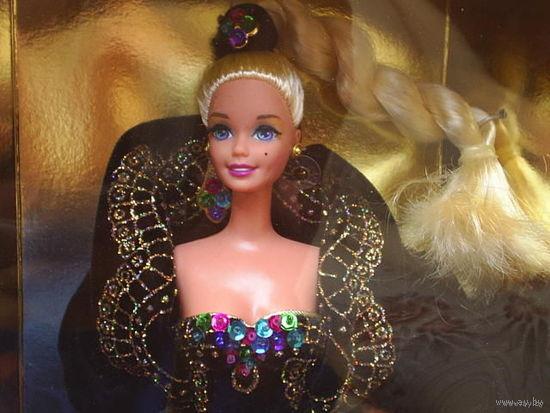 Кукла Барби_Barbie Midnight Gala_1995_год_Коллекционный выпуск_Серия Classique Collection, дизайн Abbe Littleton_НОВАЯ_В упаковке!