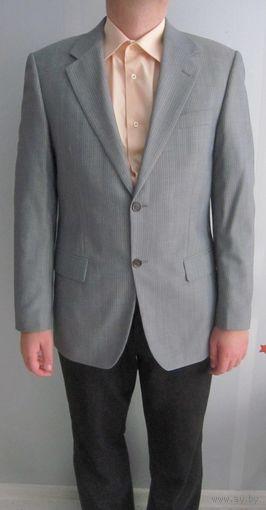 Пиджак мужской на размер 48-50