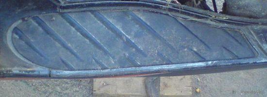 Коврики резиновые под ноги на 2т Априлия