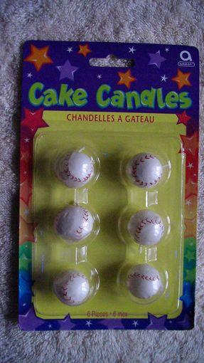 Детские маленькие мячики 6 шт. распродажа