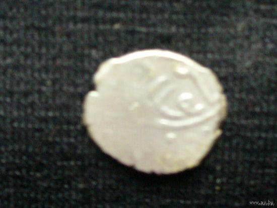 Древний дирхем, серебро