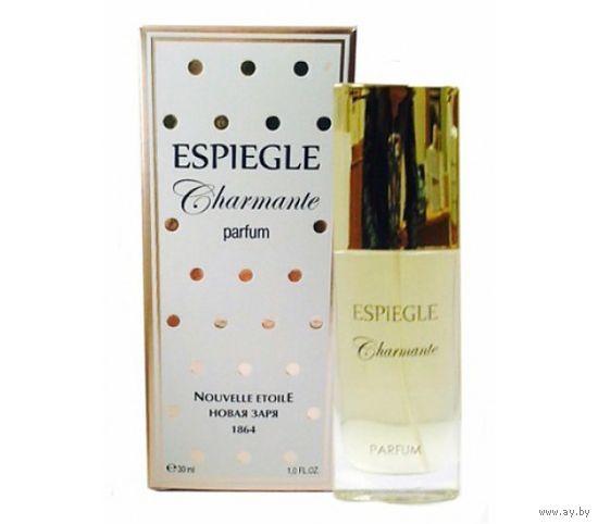НОВАЯ ЗАРЯ Шалунья Очаровательная (Espiegle Charmante) Духи (Parfum) спрей 30мл