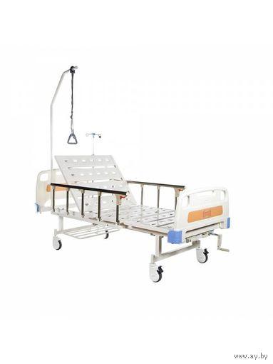 Кровать медицинская Armed + Противопролежневый матрас ячеистый