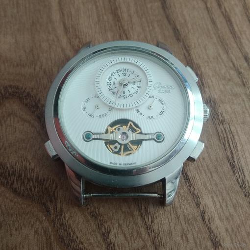 Часы с автоподзаводом за 3коп. На ходу.